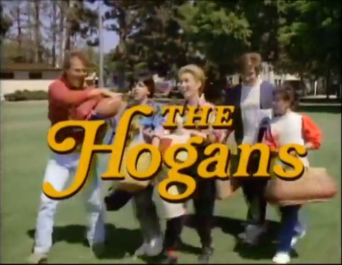 Valerie / Valerie's Family / The Hogan Family titles 3