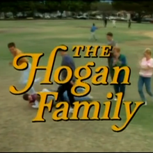 <cite>Valerie</cite> / <cite>Valerie's Family</cite> / <cite>The Hogan Family</cite> titles