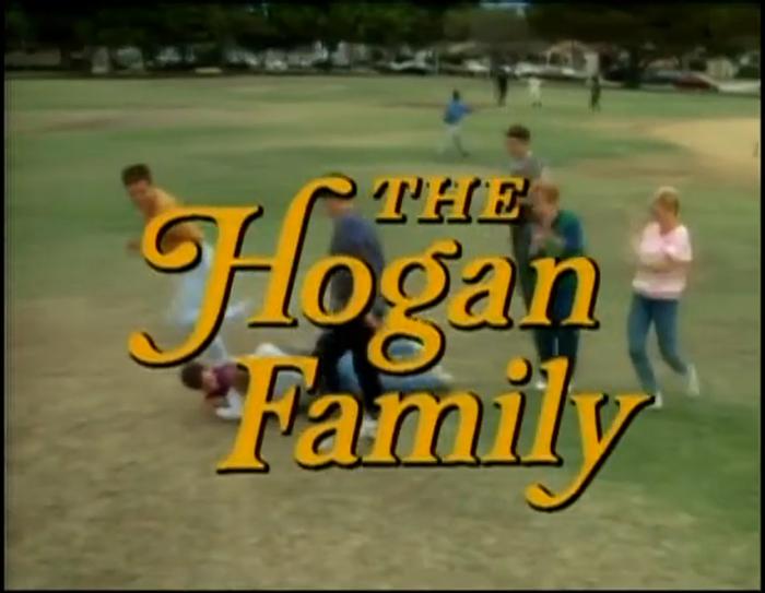 Valerie / Valerie's Family / The Hogan Family titles 4