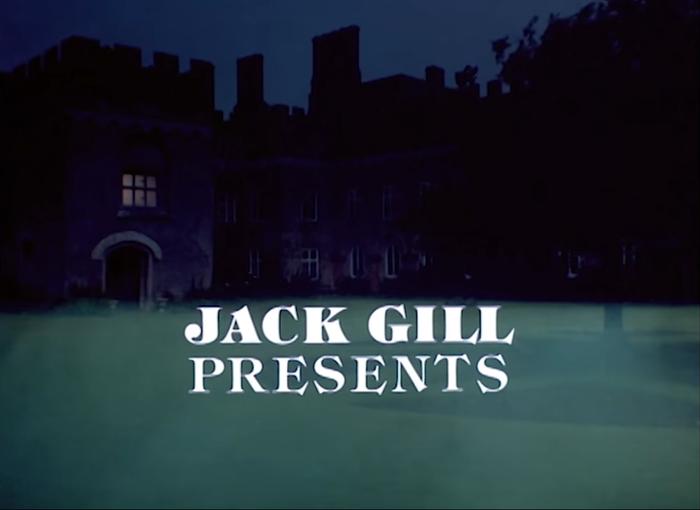 Hammer House of Horror (1980) titles 1