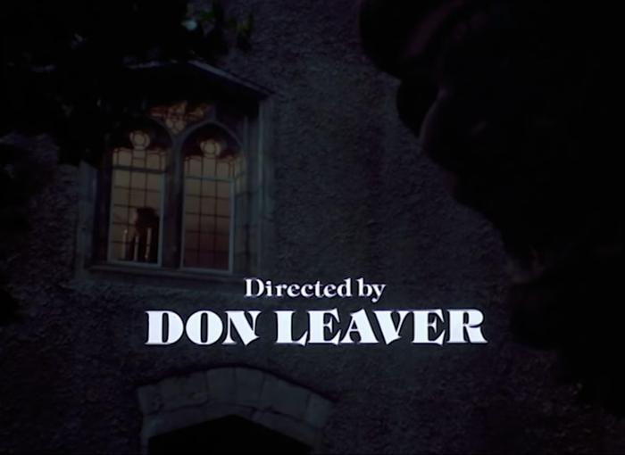 Hammer House of Horror (1980) titles 5