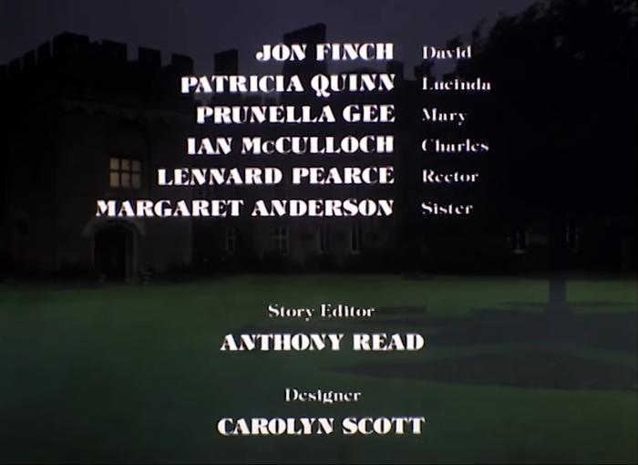 Hammer House of Horror (1980) titles 6