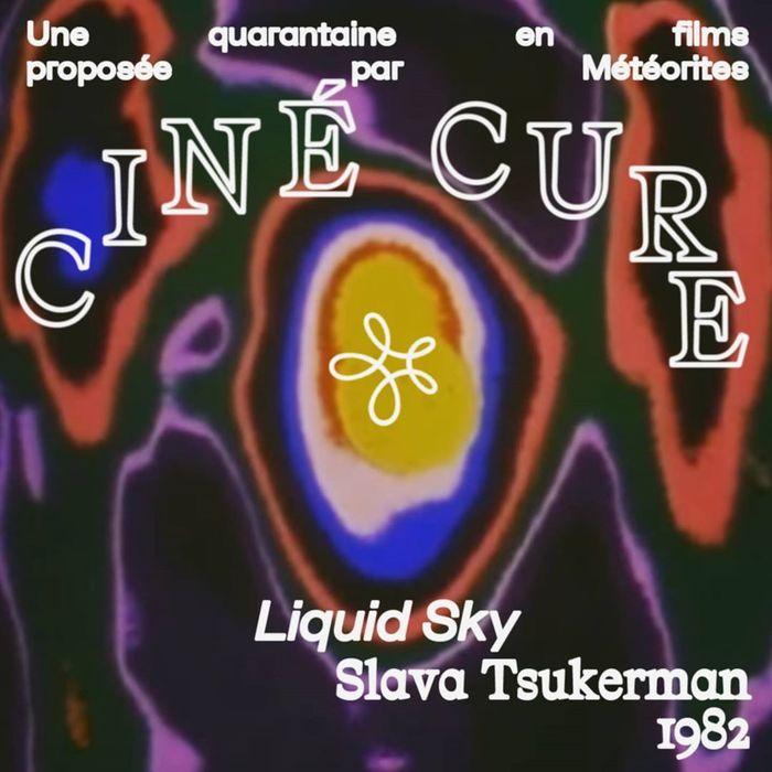 Ciné Cure 1