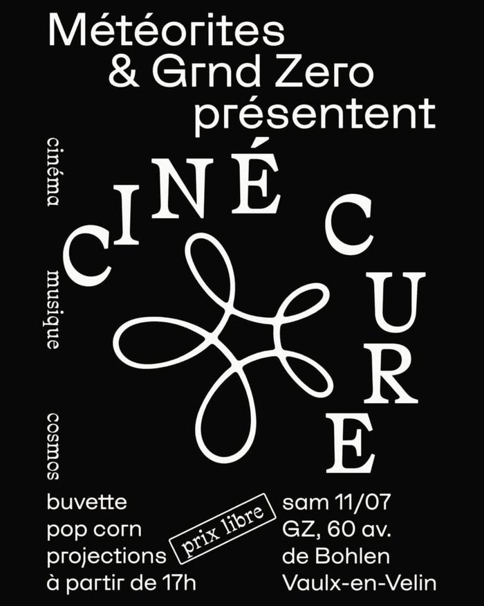 Ciné Cure 2