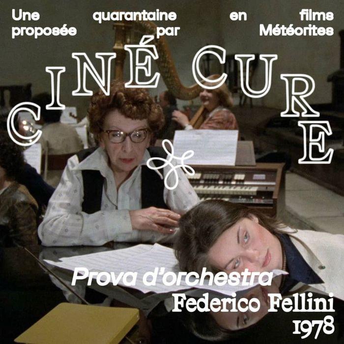 Ciné Cure 4