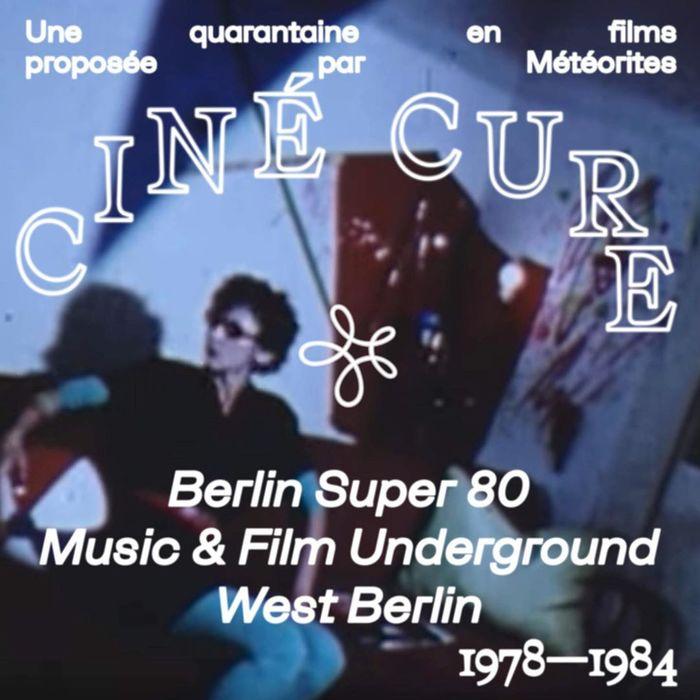 Ciné Cure 8