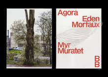 <cite>Agora</cite> – Eden Morfaux, Myr Muratet