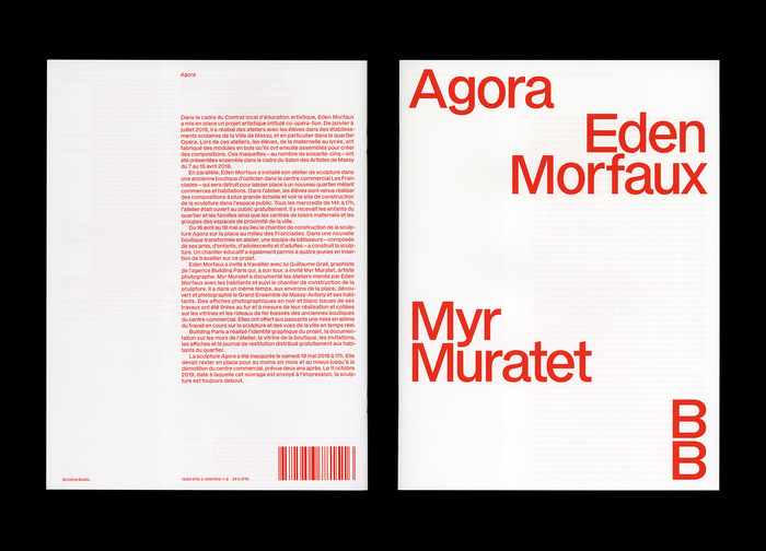 Agora – Eden Morfaux, Myr Muratet 6