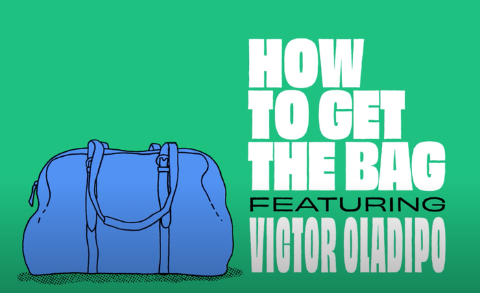 Victor Oladipo on how to manage finances: The Adulthood 1