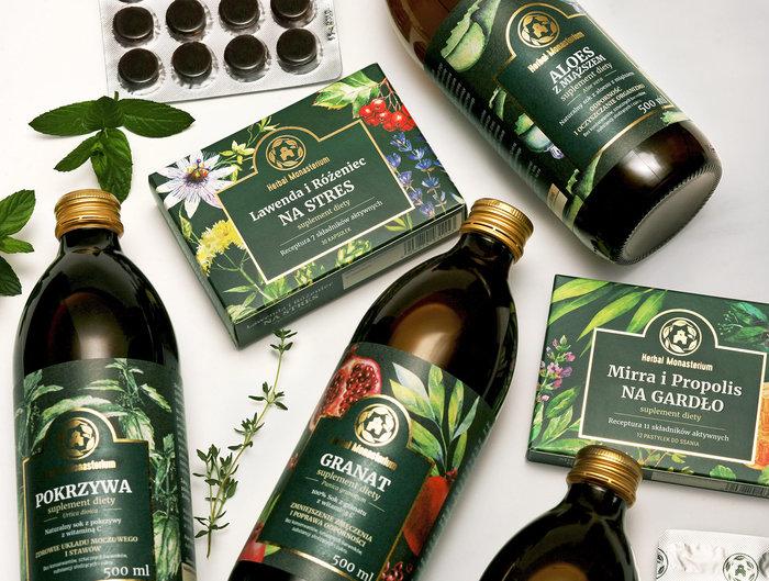 Herbal Monasterium 6