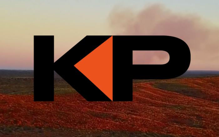 Krantz Productions visual identity and website 1