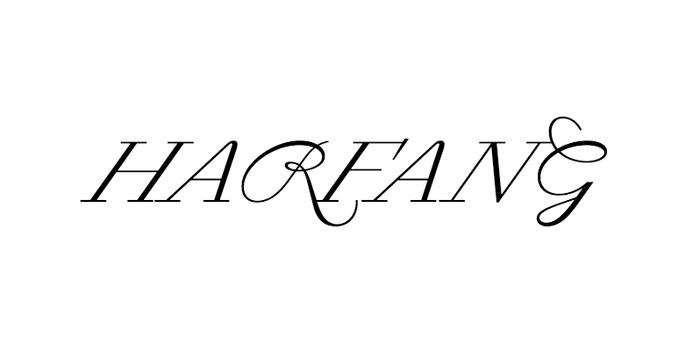 The studio name is shown in all-caps Millionaire Script.