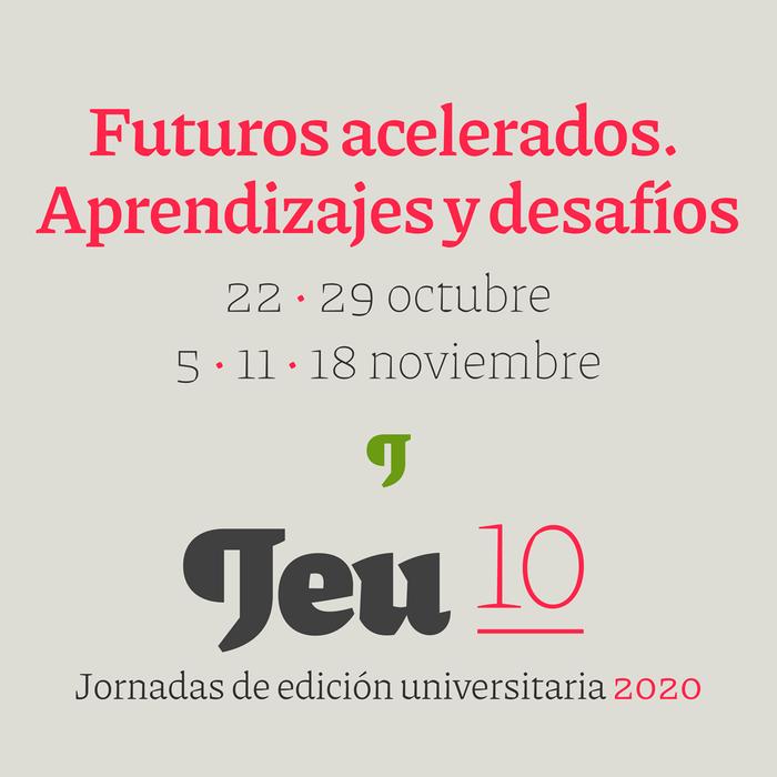 Jornadas de Edición Universitaria 10 4