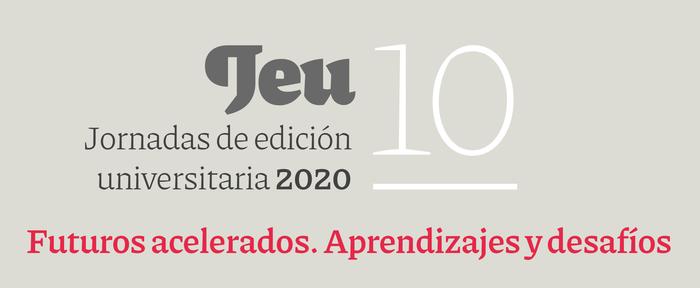 Jornadas de Edición Universitaria 10 1