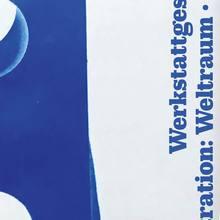 <cite>Werkstattgespräch 22</cite> poster