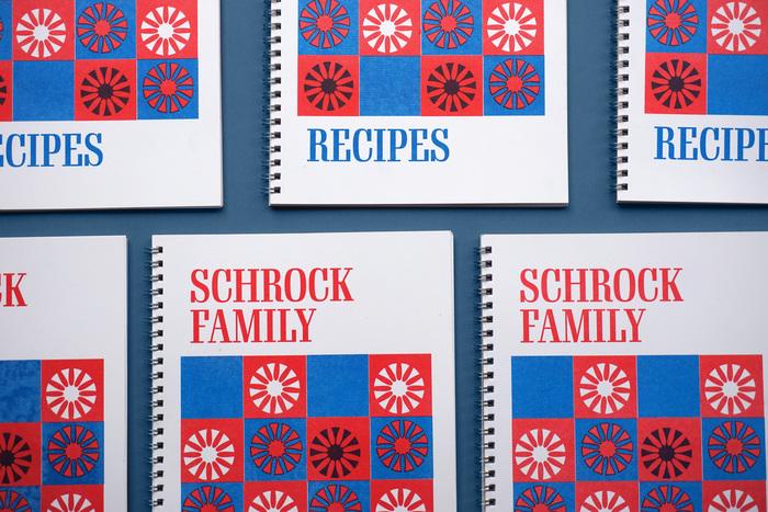 Schrock Family Recipes 7