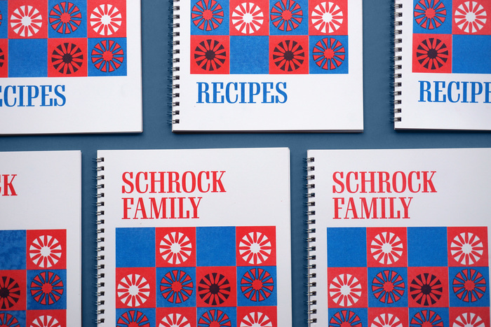 Schrock Family Recipes 7
