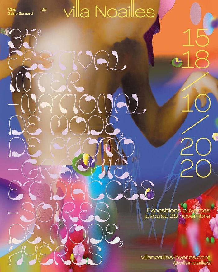 34e festival international de Mode, de Photographie, et d'Accessoires de mode at Villa Noailles, Hyères 3