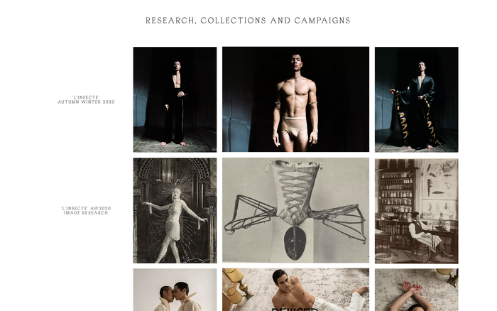 Pellicer website 7