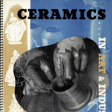 <cite>Ceramics in Art &amp; Industry</cite>, number 1, 1938