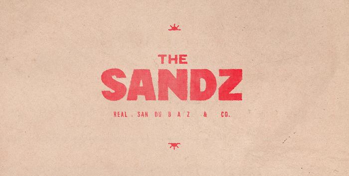 The Sandz identity 3