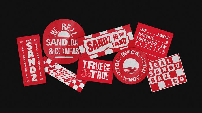 The Sandz identity 12