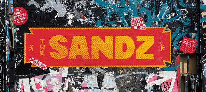 The Sandz identity 13