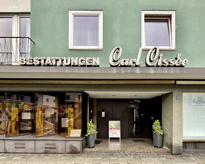 Bestattungen Carl Cissée, Braunschweig