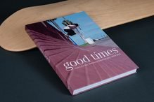 <cite>Good Times</cite> photobook