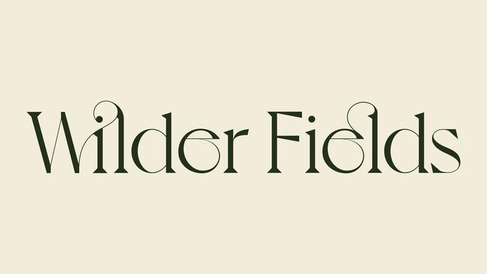 Wilder Fields 1