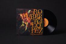 Roberto López – <cite>Kaleido Strópico</cite> album art