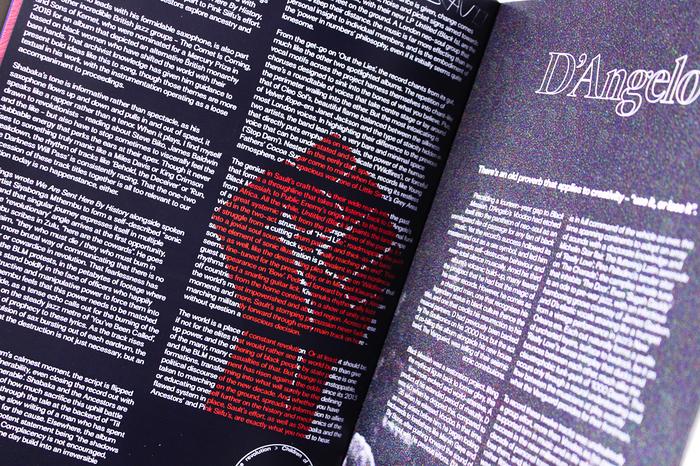 Keymag magazine, issue 02 4