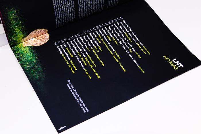 Keymag magazine, issue 02 5