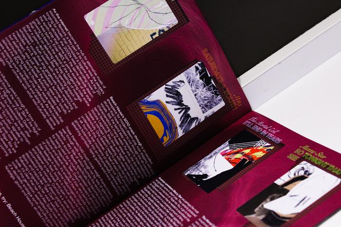 Keymag magazine, issue 02 1