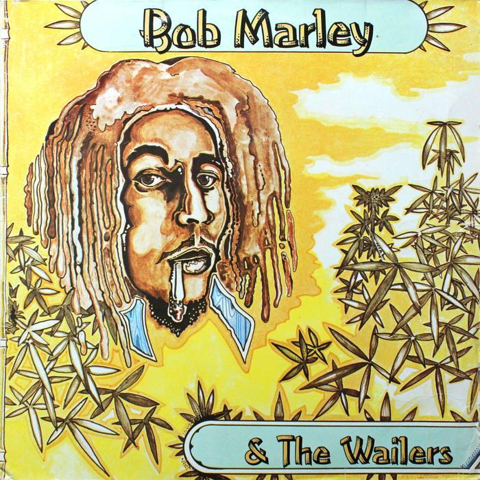 Bob Marley and the Wailers – Bob Marley and the Wailers 1
