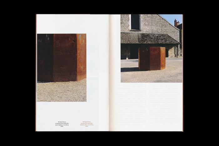 Œuvres d'art contemporain dans l'espace public à Chagny 2