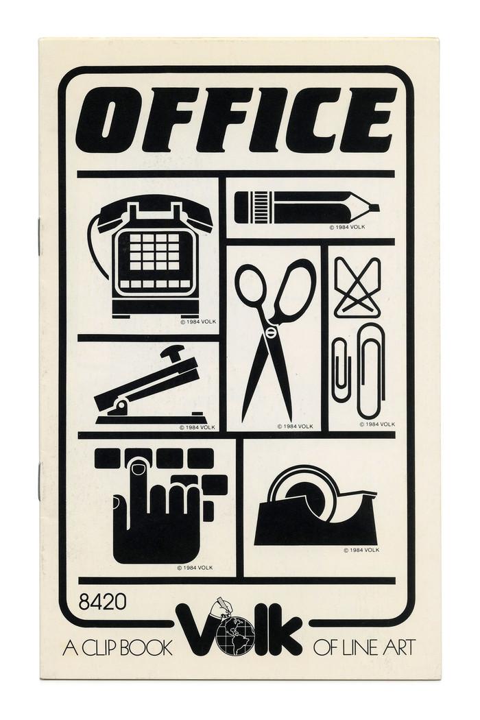 """Office"" (No. 8420) ft. all-caps  Extra Bold Italic (Letraset, 1981)."
