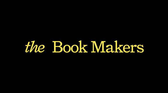 The Book Makers film titles 27