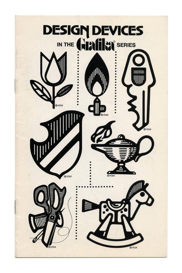 """Design Devices"" (No. G22, 1972) ft. ."