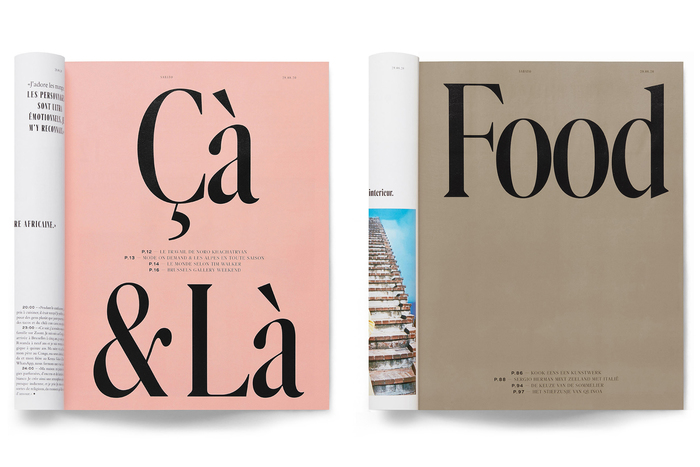 Sabato magazine redesign 3