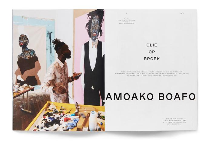 Sabato magazine redesign 6