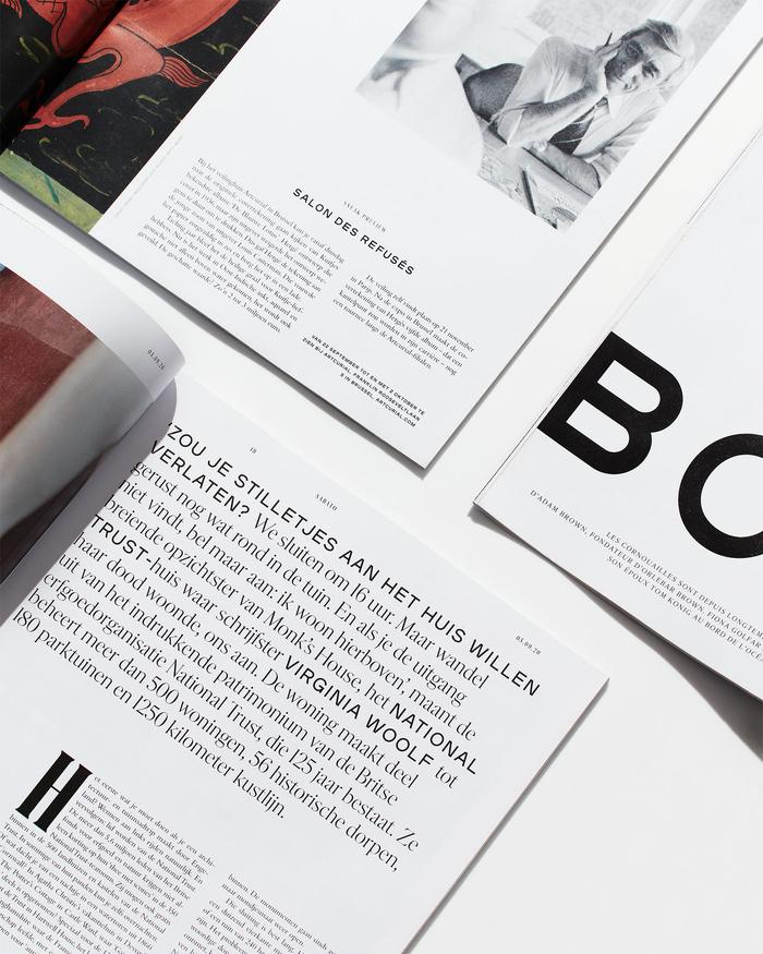 Sabato magazine redesign 4