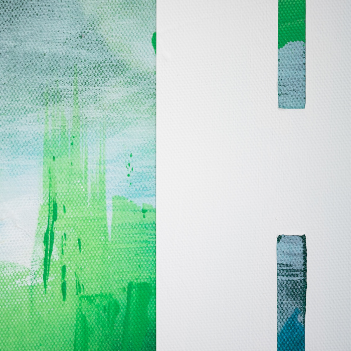 ZHĒKLĀ painting 3
