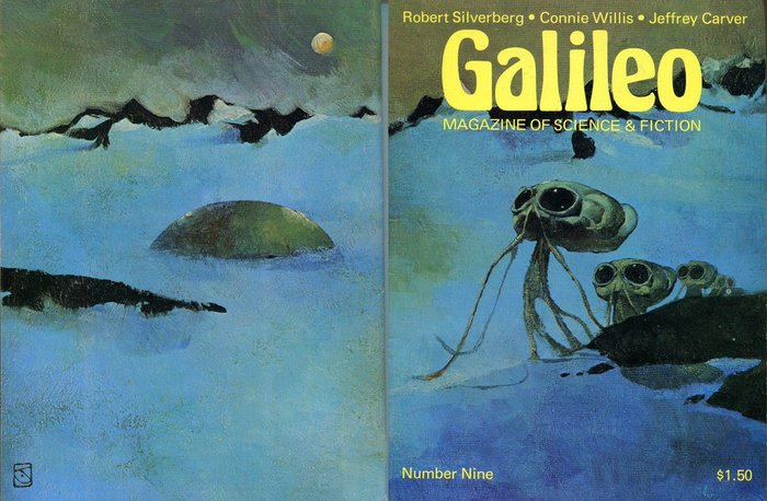 #9 (July 1978) with cover art by .