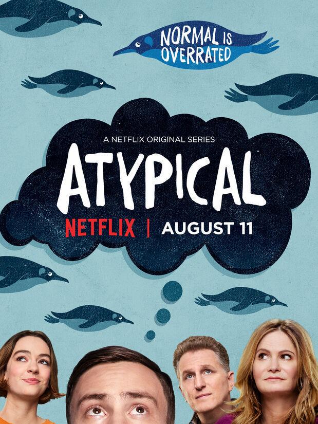 Poster for season 1.