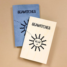 <cite>Seawitches</cite> zine, issue 5