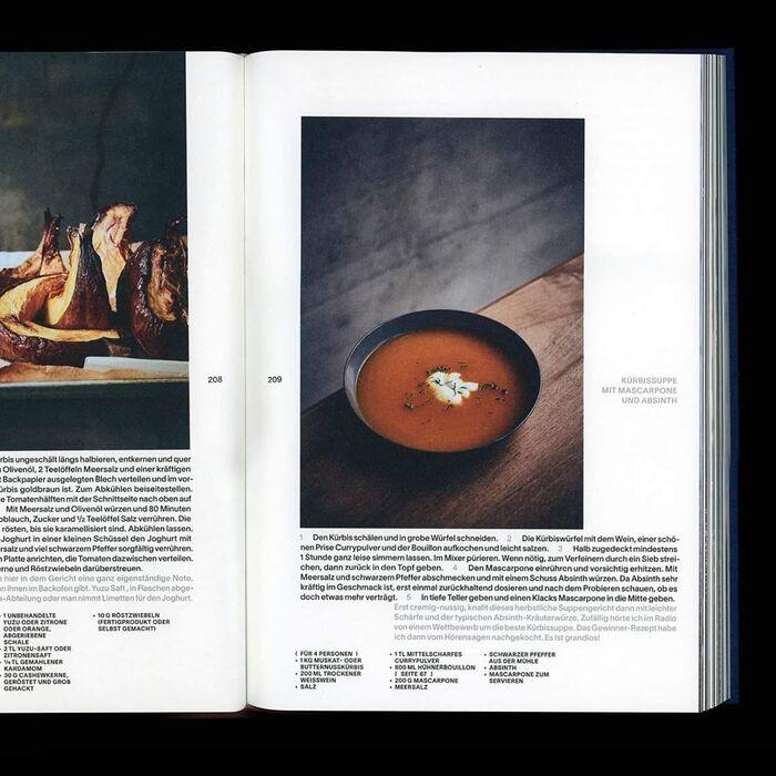 Kägi Kocht cookbook 2