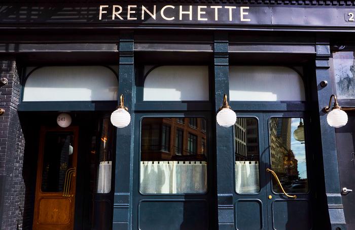 Frenchette 1