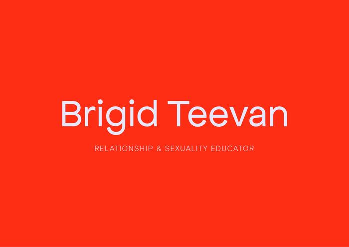 Brigid Teevan 1