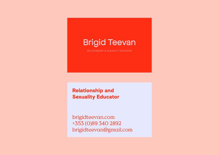 Brigid Teevan 3